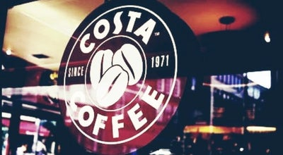 Photo of Coffee Shop Costa Coffee at 11b Newport Retail Pk, Spytty Rd, Newport NP19 4QQ, United Kingdom