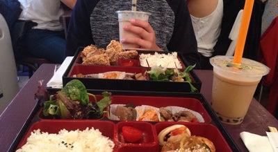 Photo of Asian Restaurant Le 37m² at 64 Rue Sainte-anne, Paris 75002, France