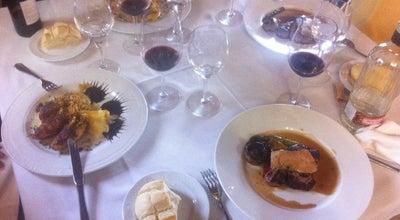 Photo of Spanish Restaurant Restaurante Hierbabuena at Callejón De San José 17, Toledo, Spain