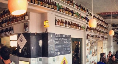 Photo of Brewery Brouwerij 't IJ at Funenkade 7, Amsterdam 1018 AL, Netherlands