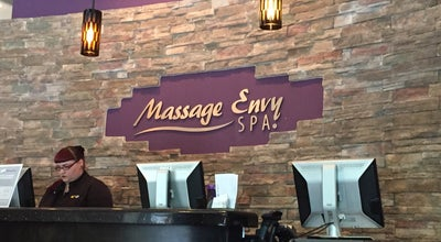 Photo of Spa Massage Envy - Uptown at West Village at 3699 Mckinney Avenue Suite 104, Dallas, TX 75204, United States