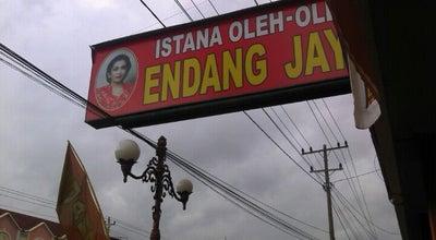 Photo of Asian Restaurant Istana Pempek Endang Jaya at Ruko Metro Square, Magelang, Indonesia