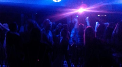 Photo of Nightclub Vip Time at Georgia
