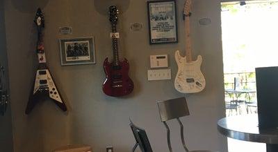 Photo of Wine Bar Gorman Winery Tasting Room at 14505 148th Ave Ne, Woodinville, WA 98072, United States