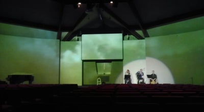 Photo of Church Forum Christian Church at 3900 Forum Blvd, Columbia, MO 65203, United States