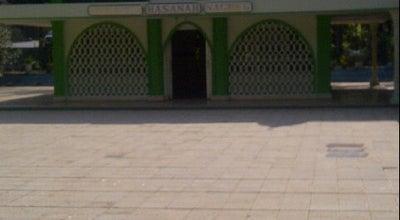 Photo of Mosque Mesjid Uswatun Hasanah Nagreg at Jl Raya Nagreg No. 5, Kabupaten Bandung, Indonesia