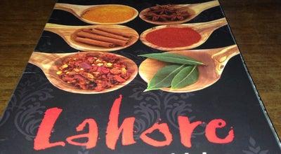 Photo of Pakistani Restaurant Lahore Karahi at 145 King St., Aberdeen AB24 5AE, United Kingdom