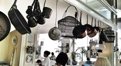 Photo of Tea Room Agalico (อะกาลิโก) at 20 Soi Sukhumvit 51, Vadhana 10110, Thailand