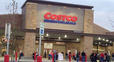 Photo of Warehouse Store Costco at 4601 183a Toll Rd, Cedar Park, TX 78613, United States
