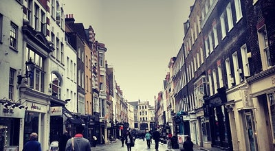Photo of Road Bond Street at Bond St, London W5 5AA, United Kingdom