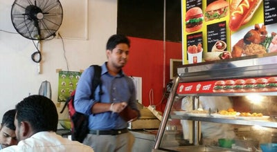 Photo of Burger Joint Burger Cart @ Chit Chat at Union Place, Sri Lanka