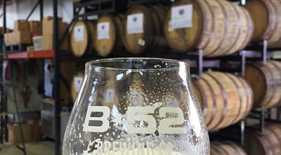 Photo of Brewery B-52 Brewing Company at 12470 Milroy Ln, Conroe, TX 77304, United States