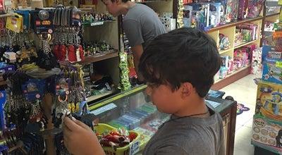Photo of Toy / Game Store Pinocchio Toys Roma at Via Del Tritone 124, Roma 00187, Italy