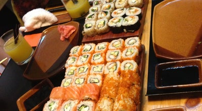 Photo of Japanese Restaurant Тануки at Ленинградская Ул., 37, Самара 443099, Russia
