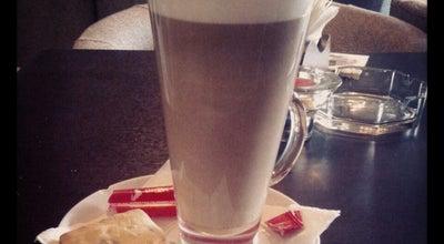 Photo of Cafe T Caffe at Râmnicu Vâlcea, Romania