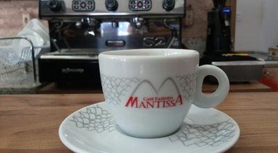 Photo of Coffee Shop Tia Cecília Café at Avenida São José, Alfenas 37130-000, Brazil