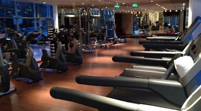 Photo of Pool Hall Corinthia Health Club & Pool at Portugal