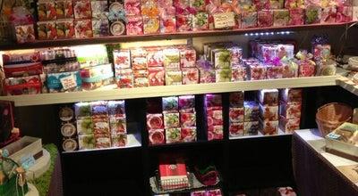 Photo of Dessert Shop ティコラッテパティスリー香里園(Tea co latte) at 香里南之町28-24, 寝屋川市 572-0084, Japan