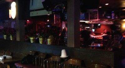 Photo of Pub Barricuda's at 1076 Ogden St, Denver, CO 80218, United States