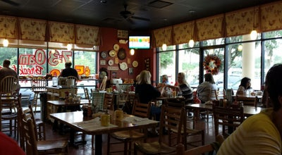 Photo of Breakfast Spot The Brunchery at 4389 Lynx Paw Trl, Valrico, FL 33596, United States