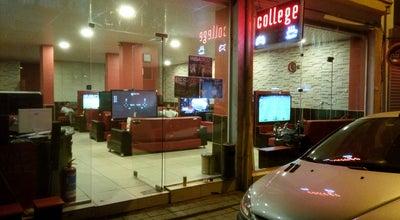 Photo of Arcade College Playstation Salonu at Kurtulus Mah. 2013 Sokak, Turkey