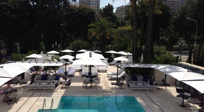 Photo of Spa Metropole ESPA at 4 Avenue De La Madone, Monter-Carlo 98000, Monaco