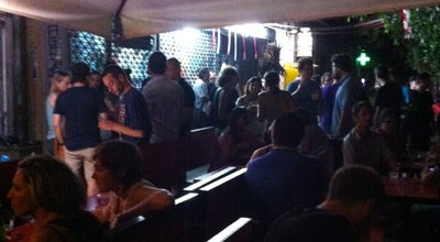 Photo of Pub Rocket Bar at Piazza San Francesco Di Paola, 42, Palermo, Italy