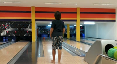 Photo of Bowling Alley Boliche Club at Br 343, Km 7, S/n, Parnaíba 64204-260, Brazil