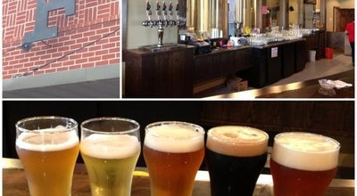 Photo of Nightclub Fairhope Brewing Company at 914 Nichols Ave, Fairhope, AL 36532, United States