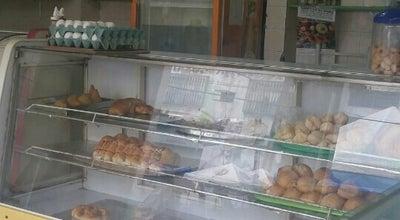 Photo of Bakery Padaria Gomes at Boulevard 14 De Maio, Parintins, Brazil
