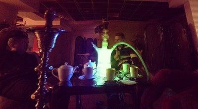Photo of Hookah Bar HookahPlace at Поморская, 40, Архангельск, Russia