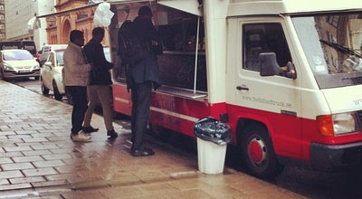 Photo of Food Truck Fred's Food Truck at Stockholm 111 20, Sweden