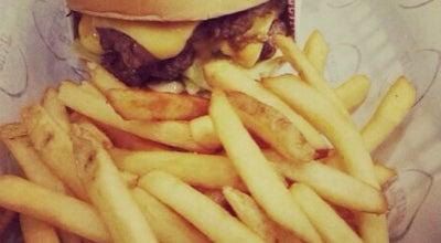 Photo of Burger Joint Grill It | جريل ات at Al-falah District حي الفلاح, Riyadh, Saudi Arabia