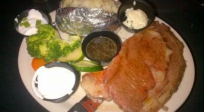 Photo of Steakhouse Cafe La Maze at 1441 Highland Ave, National City, CA 91950, United States
