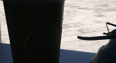 Photo of Cafe Sandellas at Framingham, MA 01702, United States