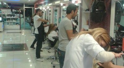 Photo of Nail Salon Frame Güzellik Salonu at Cumhuriyet Mahallesi, istanbul, Turkey