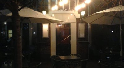 Photo of Bar Café Frowijn at Pontanusstraat 51, Nijmegen 6524 HC, Netherlands