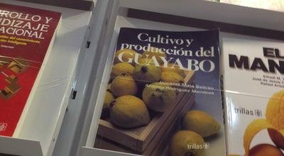 Photo of Bookstore Kiosko Del Libro at Mexico