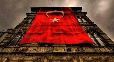 Photo of Art Gallery Atasağun İç Mimarlık at Turkey