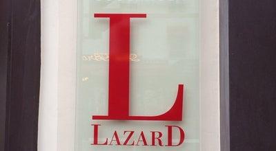 Photo of Bakery Maison Lazard at 6 Rue Du Château, Neuilly-sur-Seine 92200, France