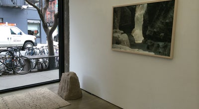 Photo of Art Gallery Denny Gallery at 261 Broome St, New York, NY 10002, United States
