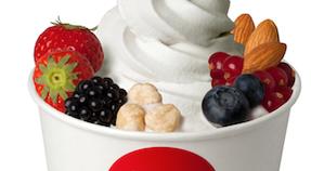 Photo of Frozen Yogurt Frozz | De Bijenkorf Kitchen - 5th Floor at De Bijenkorf, Amsterdam 1012 JS, Netherlands