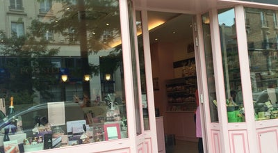 Photo of Candy Store Biscuits Fossier at 25 Cours Jean Baptiste Langlet, Reims 51100, France