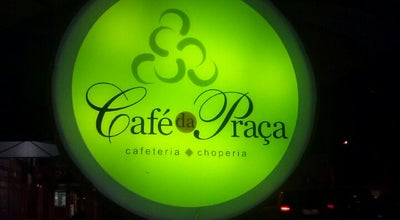 Photo of Cafe Café da Praça at Osvaldo Aranha, Venâncio Aires 95800-000, Brazil
