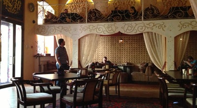 Photo of Middle Eastern Restaurant Миндаль at Ул. Ульяновых, 10, Астрахань 414000, Russia