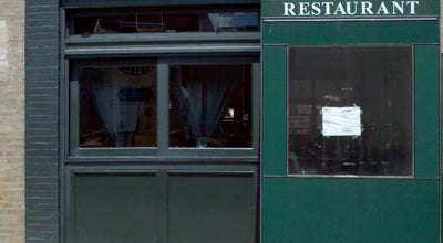 Photo of Restaurant Rhythm & Booze at 1674 10th Ave, Brooklyn, NY 11215, United States