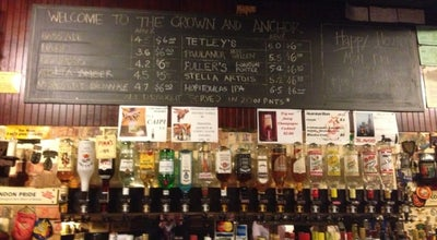Photo of Bar The Crown & Anchor at 200 Pelican Ave, New Orleans, LA 70114, United States
