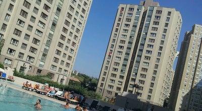 Photo of Pool Kent Plus Havuz at Istanbul, Turkey