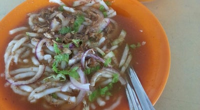 Photo of Malaysian Restaurant Ho Z Laksa, Pokok Assam at Taiping, Malaysia