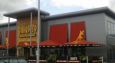 Photo of Mexican Restaurant Chiquito at Arena Park, Classic Drive, Coventry CV6 6AS, United Kingdom